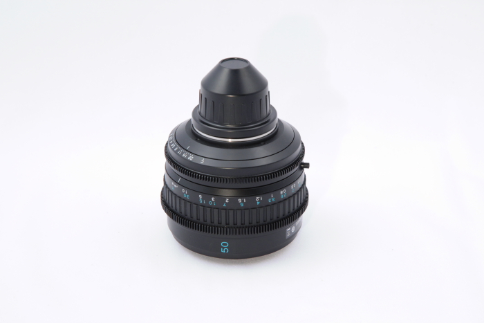 Sony 50mm T2.8 Prime Lens – PL Mount |